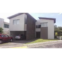 Foto de casa en venta en  , las cañadas, zapopan, jalisco, 591250 No. 01