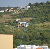 Foto de terreno habitacional en venta en, las cañadas, zapopan, jalisco, 774285 no 01