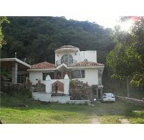 Foto de casa en renta en  , las cañadas, zapopan, jalisco, 854329 No. 01