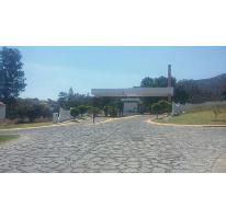 Foto de terreno habitacional en venta en  , las cañadas, zapopan, jalisco, 913145 No. 01