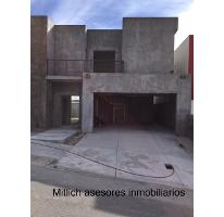 Foto de casa en venta en  , las canteras, chihuahua, chihuahua, 1525257 No. 01