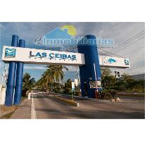 Foto de departamento en venta en, las ceibas, bahía de banderas, nayarit, 1414855 no 01