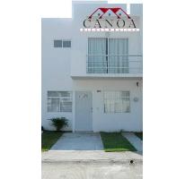 Foto de casa en venta en  , las ceibas, bahía de banderas, nayarit, 2145646 No. 01