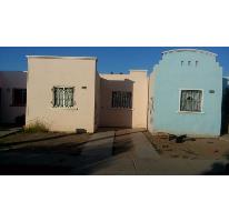 Foto de casa en venta en, las cerezas, ahome, sinaloa, 1858480 no 01