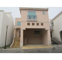Foto de casa en venta en  , las colinas 1 sector 1 etapa, monterrey, nuevo león, 1267073 No. 01