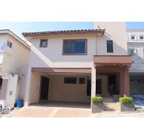 Foto de casa en venta en  , las colinas 1 sector 1 etapa, monterrey, nuevo león, 2762976 No. 01