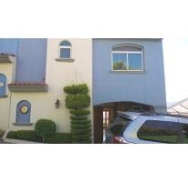 Foto de casa en venta en  , las colonias, atizapán de zaragoza, méxico, 2381462 No. 01