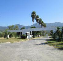 Foto de terreno habitacional en venta en, las cristalinas, santiago, nuevo león, 1093933 no 01