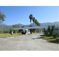 Foto de terreno habitacional en venta en  , las cristalinas, santiago, nuevo león, 1093933 No. 01