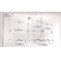 Foto de terreno habitacional en venta en, las cristalinas, santiago, nuevo león, 1503685 no 01