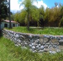 Foto de terreno habitacional en venta en  , las cristalinas, santiago, nuevo león, 3470780 No. 01