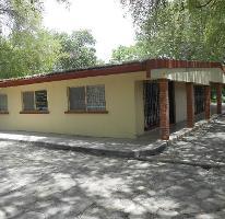 Foto de rancho en venta en  , las cristalinas, santiago, nuevo león, 3730842 No. 01