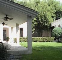Foto de casa en venta en  , las cristalinas, santiago, nuevo león, 0 No. 01