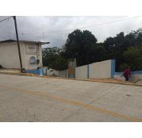 Foto de terreno comercial en venta en  , las cruces, acapulco de juárez, guerrero, 2594685 No. 01