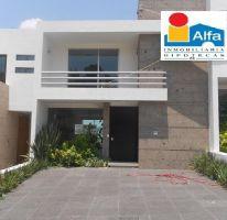 Foto de casa en venta en, las cruces, morelia, michoacán de ocampo, 2097217 no 01