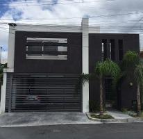 Foto de casa en venta en  , las cumbres 1 sector, monterrey, nuevo león, 2385792 No. 01