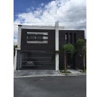 Foto de casa en venta en, las cumbres 1 sector, monterrey, nuevo león, 2385792 no 01
