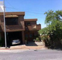 Foto de casa en venta en, las cumbres 2 sector, monterrey, nuevo león, 1760798 no 01