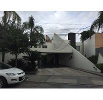 Foto de casa en venta en  , las cumbres 2 sector, monterrey, nuevo león, 2562529 No. 01