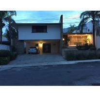 Foto de casa en venta en  , las cumbres 2 sector, monterrey, nuevo león, 2728626 No. 01