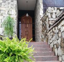 Foto de casa en venta en  , las cumbres 2 sector, monterrey, nuevo león, 3807980 No. 01