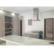 Foto de casa en venta en  , las cumbres 2 sector, monterrey, nuevo león, 932791 No. 01
