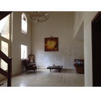 Foto de casa en venta en  , las cumbres 3 sector, monterrey, nuevo león, 2741292 No. 01