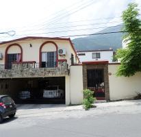 Foto de casa en venta en  , las cumbres 3 sector, monterrey, nuevo león, 3966051 No. 01