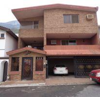 Foto de casa en venta en, las cumbres 5 sector a, monterrey, nuevo león, 1130803 no 01