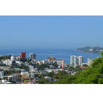 Foto de terreno habitacional en venta en, las cumbres, acapulco de juárez, guerrero, 1225323 no 01