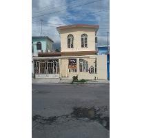 Foto de casa en venta en  , las encinas, general escobedo, nuevo león, 2455600 No. 01