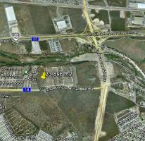 Foto de terreno comercial en venta en  , las escobas, guadalupe, nuevo león, 2719445 No. 01