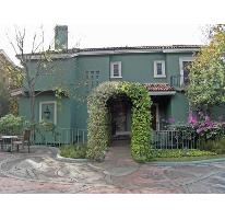 Foto de casa en venta en  , las estancias 1er. sector, monterrey, nuevo león, 2044586 No. 01