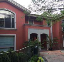 Foto de casa en venta en, las estancias 2da etapa, monterrey, nuevo león, 1647966 no 01