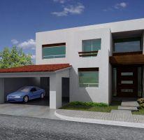 Foto de casa en venta en, las estancias 2da etapa, monterrey, nuevo león, 2123094 no 01