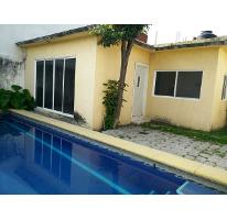 Foto de casa en venta en  , las fincas, jiutepec, morelos, 1081959 No. 01