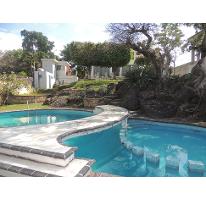 Foto de casa en venta en  , las fincas, jiutepec, morelos, 1121323 No. 01