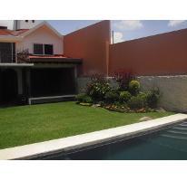 Foto de casa en venta en  , las fincas, jiutepec, morelos, 1703160 No. 01