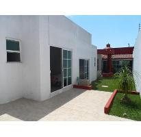 Foto de casa en venta en  , las fincas, jiutepec, morelos, 1762056 No. 01