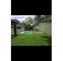 Foto de casa en venta en  , las fincas, jiutepec, morelos, 2300876 No. 01