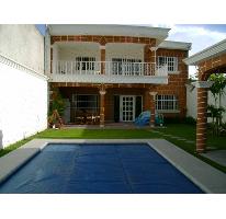 Foto de casa en venta en  , las fincas, jiutepec, morelos, 2598264 No. 01