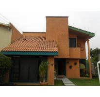 Foto de casa en venta en  , las fincas, jiutepec, morelos, 2630967 No. 01