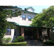 Foto de casa en venta en  , las fincas, jiutepec, morelos, 2680241 No. 01