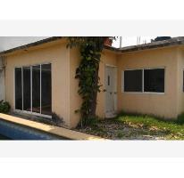 Foto de casa en venta en  , las fincas, jiutepec, morelos, 2685982 No. 01