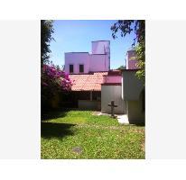 Foto de casa en venta en  , las fincas, jiutepec, morelos, 2686955 No. 01
