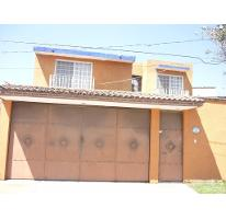 Foto de casa en venta en  , las fincas, jiutepec, morelos, 2742740 No. 01