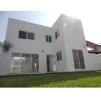 Foto de casa en venta en  , las fincas, jiutepec, morelos, 2793225 No. 01