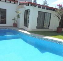Foto de casa en venta en  , las fincas, jiutepec, morelos, 3715529 No. 01