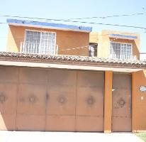 Foto de casa en venta en  , las fincas, jiutepec, morelos, 4031214 No. 01