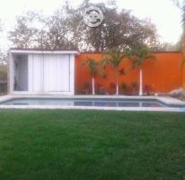 Foto de casa en venta en  , las fincas, jiutepec, morelos, 4202356 No. 01